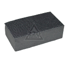 Блок шлифовальный WIEDERKRAFT WDK-431001