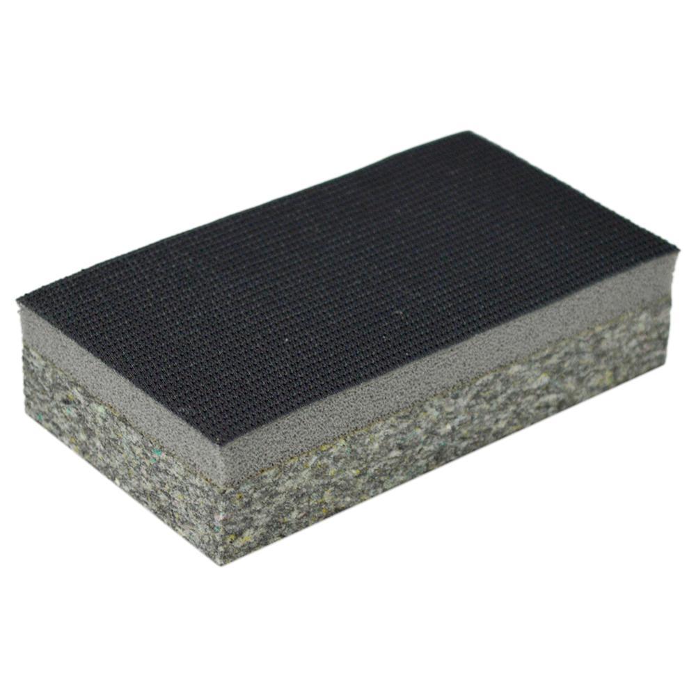Блок шлифовальный Wiederkraft Wdk-431002