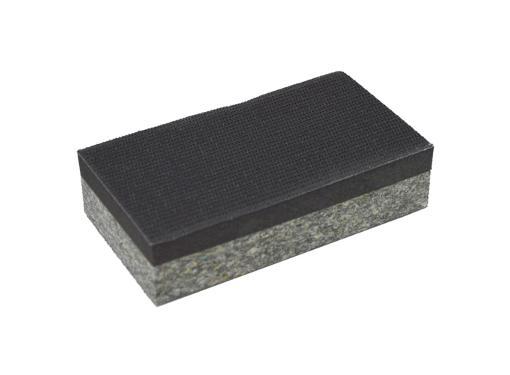 Блок шлифовальный WIEDERKRAFT WDK-431003