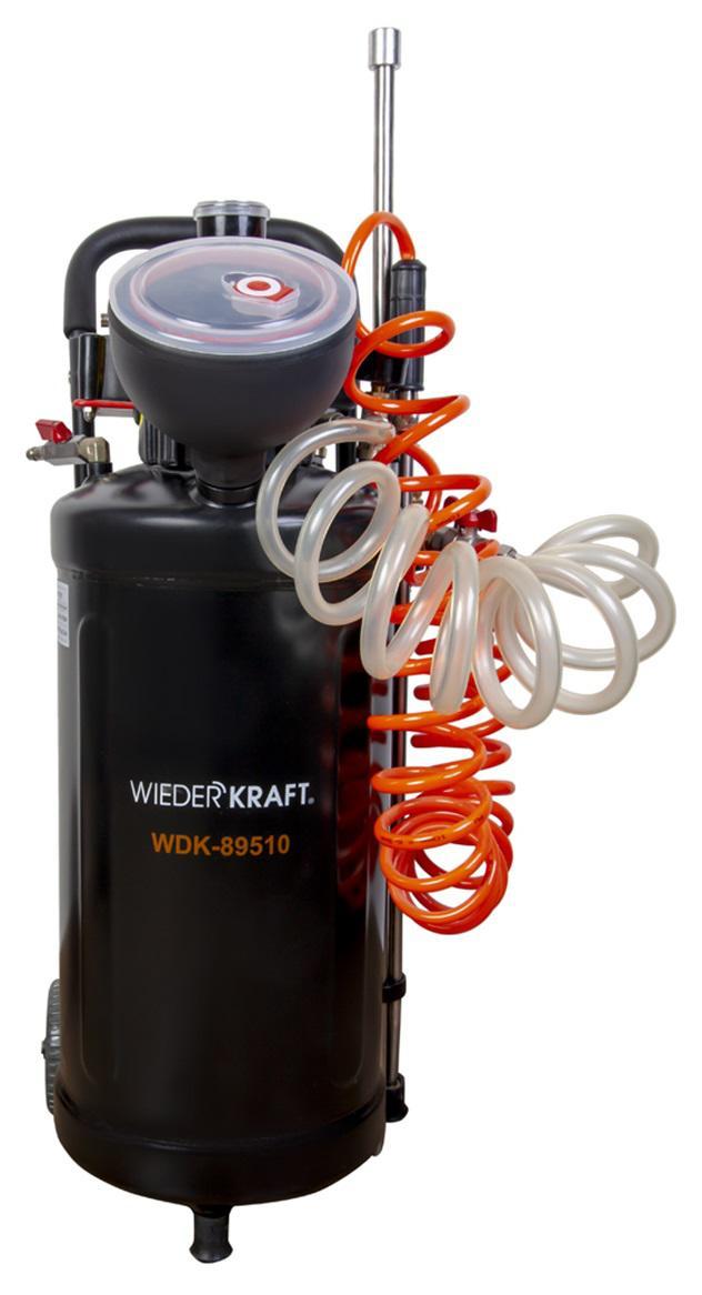 Распылитель Wiederkraft Wdk-89510