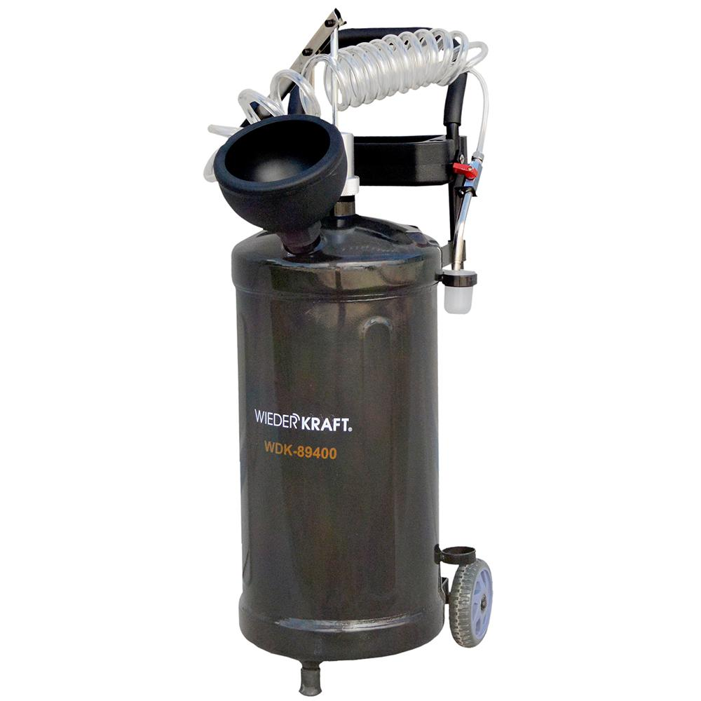 Система Wiederkraft Wdk-89400