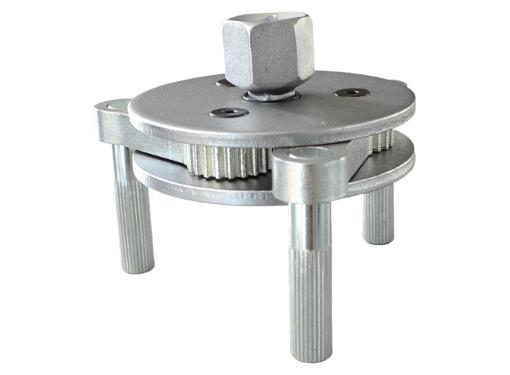 Съемник для масляных фильтров WIEDERKRAFT WDK-6548