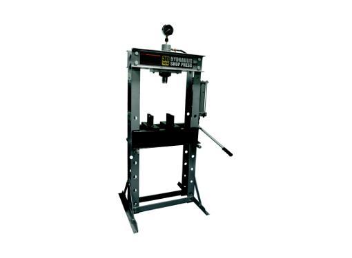 Пресс гидравлический WIEDERKRAFT WDK-80131