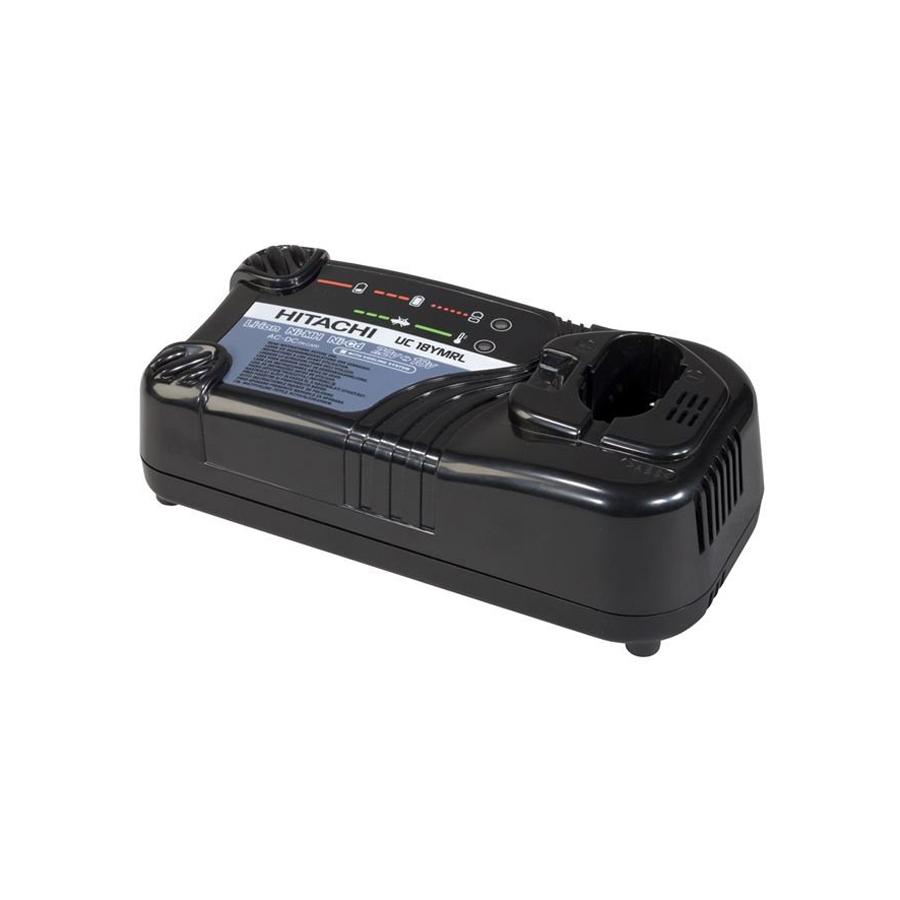Зарядное устройство Hitachi Uc18ymrl hitachi аккумулятор автомобильный hitachi 55 а ч пусковой ток 500 а серия vspec о п l 1 1
