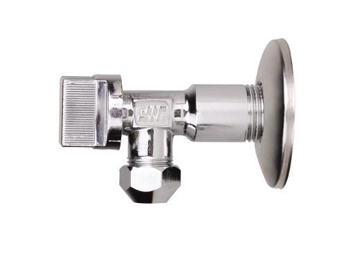 Кран шаровый усиленный JIF 30982