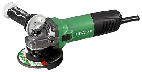 УШМ (болгарка) Hitachi G12sw-ns ушм болгарка hitachi g13sr4 nu