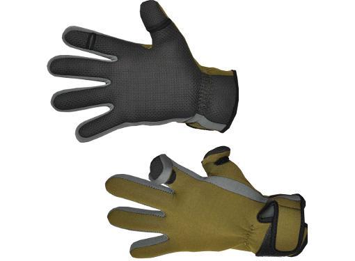 Перчатки защитные FISHERMAN NOVA TOUR Грэб
