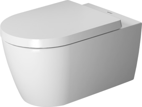 Унитаз Duravit Starck 2528090000 duravit starck 3 сиденье для унитаза крышка биде 610001002000300