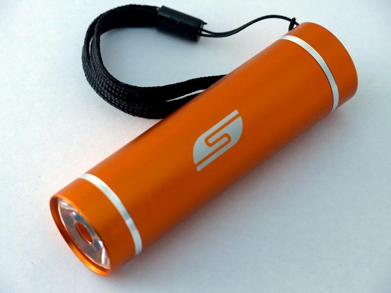 Фонарь Solaris T-5or фонарь solaris l40 оранжевый
