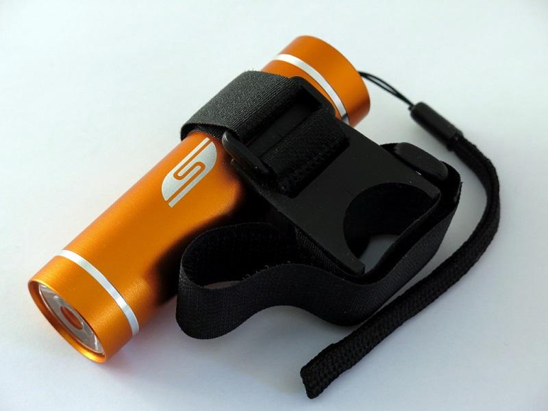 Фонарь Solaris T-5vor фонарь solaris l40 оранжевый