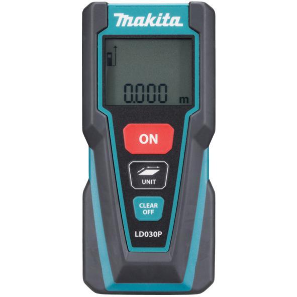 Дальномер Makita Ld030p лазерный уровень makita sk102z