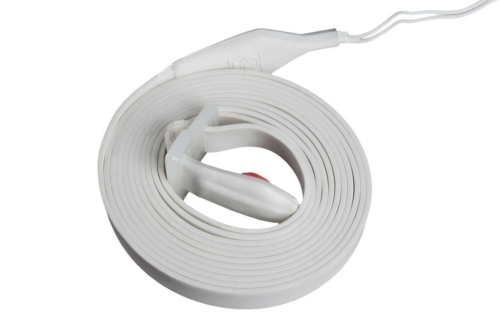 Греющий кабель СОКОЛ-ЭЛЕКТРО Садовый Эксперт 3м муфты на кабель 3м спб