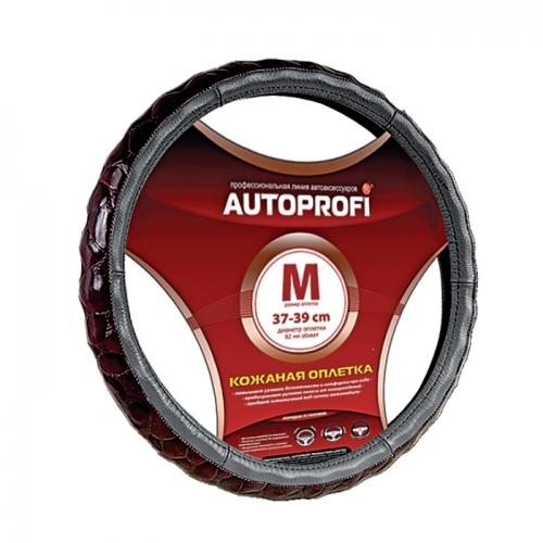Оплетка Autoprofi Ap-156 d.gy (m) autoprofi