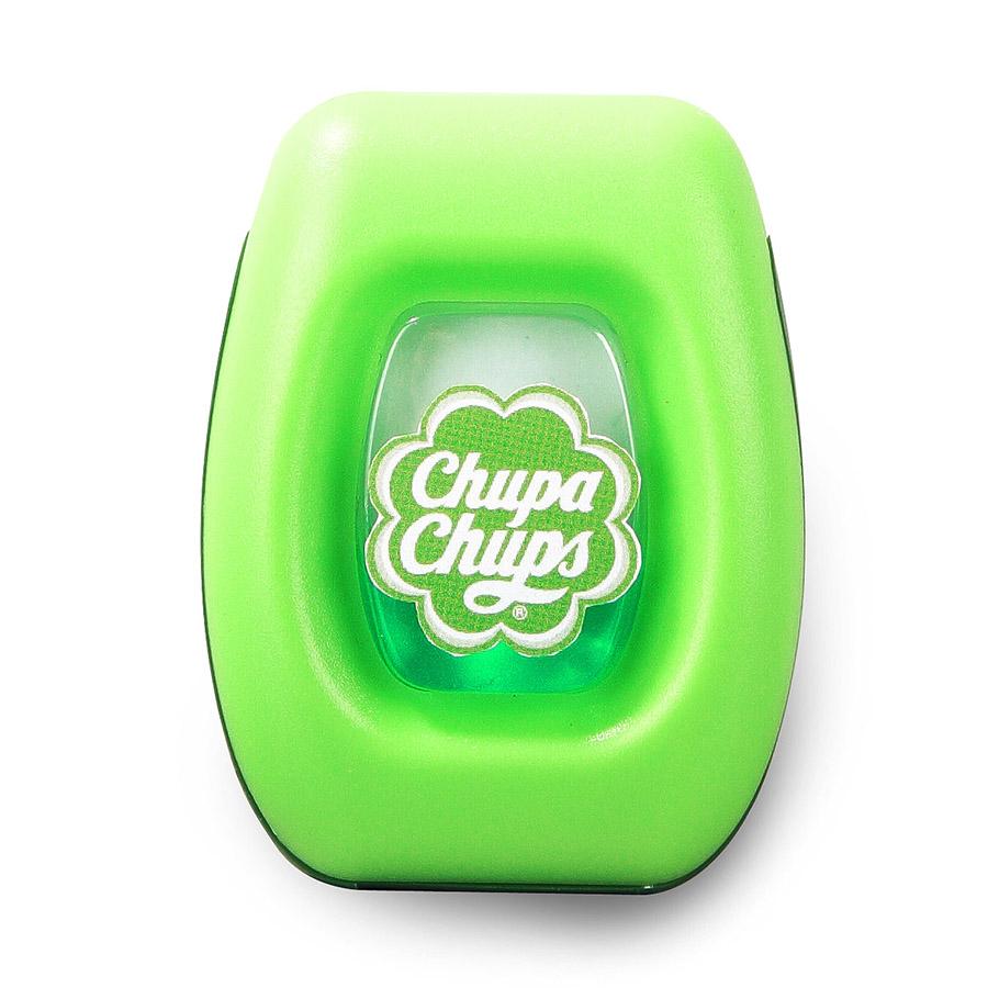Ароматизатор Chupa chups Chp400 ароматизатор воздуха chupa chups яблоко на дефлектор мембранный 5 мл