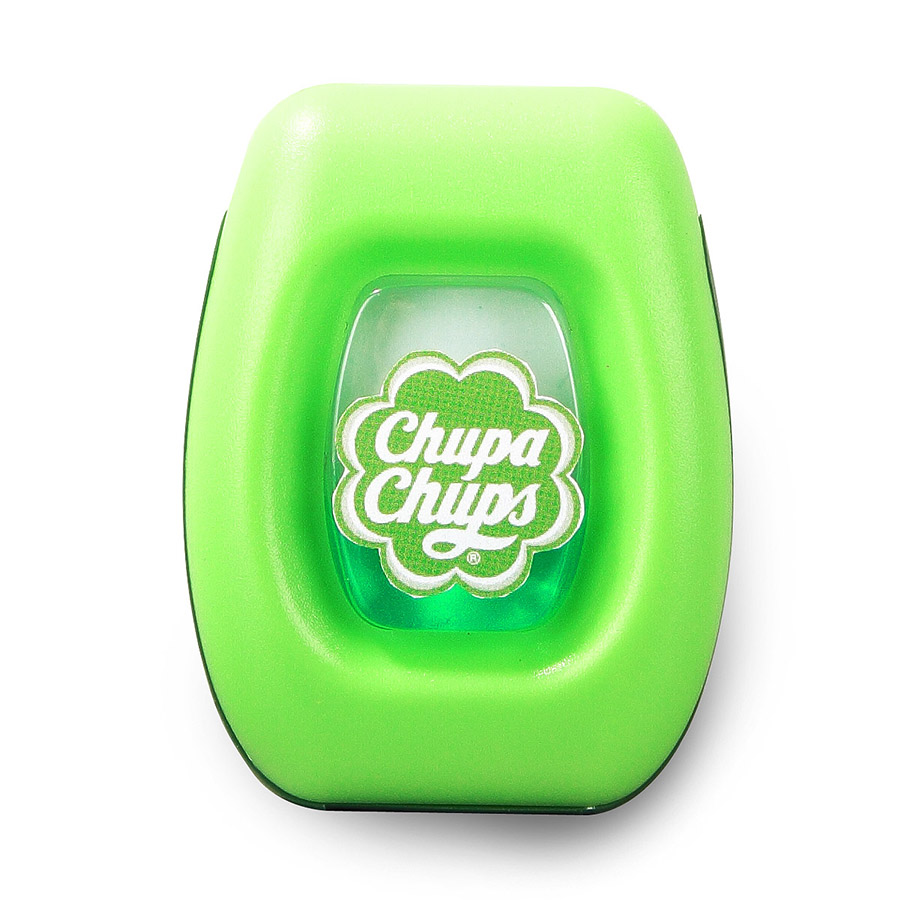 Ароматизатор Chupa chups Chp400 ароматизатор воздуха chupa chups апельсин на дефлектор жидкостный 5 мл