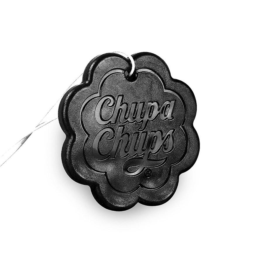 Ароматизатор Chupa chups Chp503 ароматизатор воздуха chupa chups кола подвесной двойная пропитка