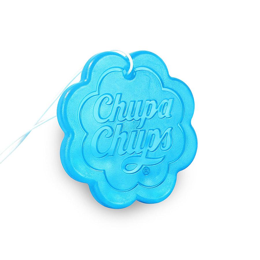 Ароматизатор Chupa chups Chp504 ароматизатор воздуха chupa chups кола подвесной двойная пропитка