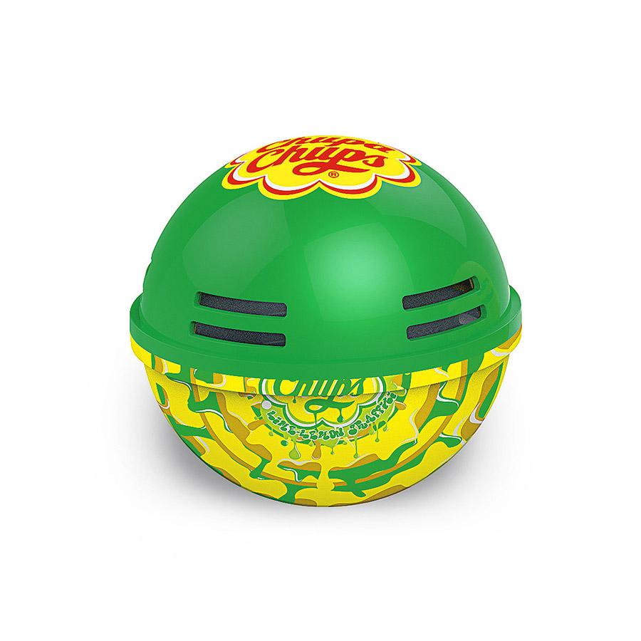 Ароматизатор Chupa chups Chp602 ароматизатор воздуха chupa chups апельсин на дефлектор жидкостный 5 мл