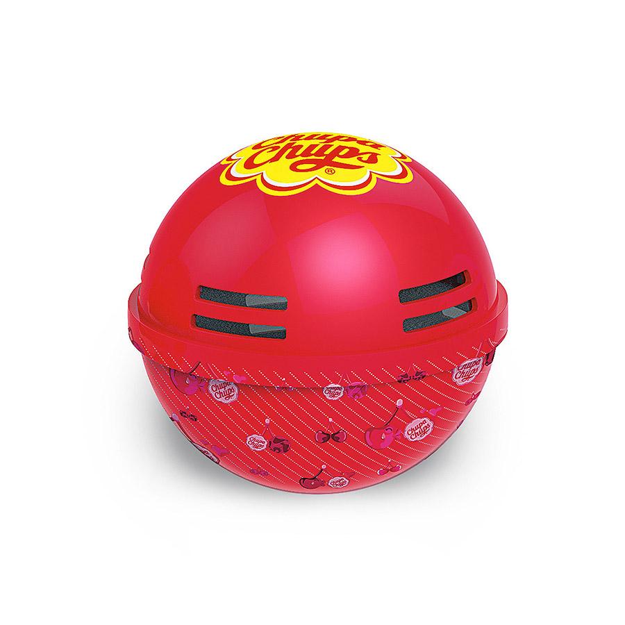 Ароматизатор Chupa chups Chp604 ароматизатор воздуха chupa chups апельсин на дефлектор жидкостный 5 мл
