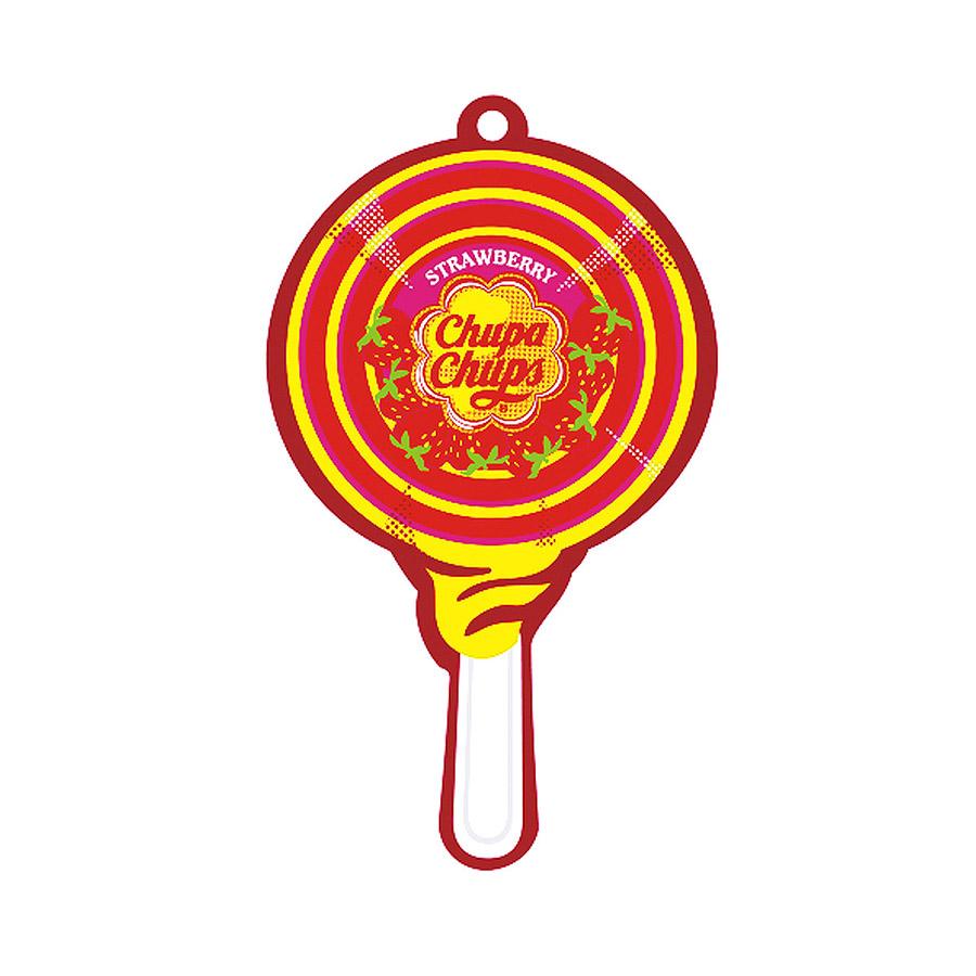 Ароматизатор Chupa chups Chp700 ароматизатор chupa chups chp101
