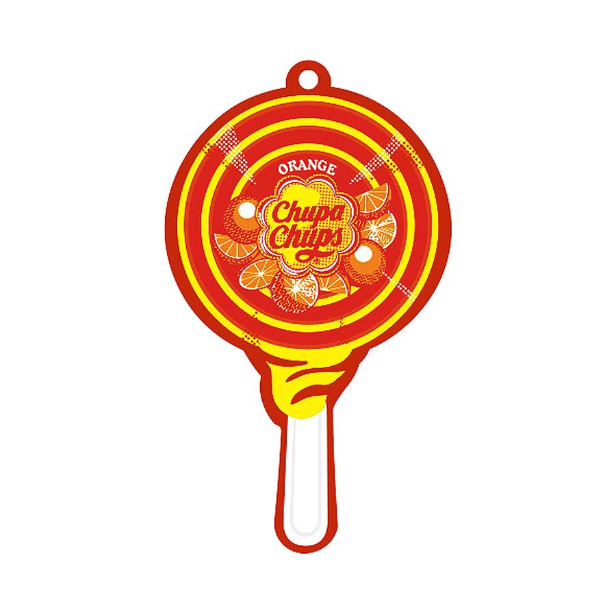 Ароматизатор Chupa chups Chp702 ароматизатор chupa chups chp702