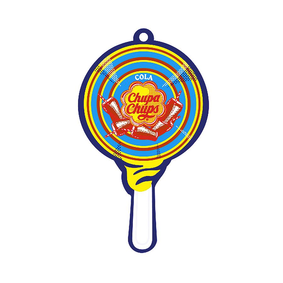 цена Ароматизатор Chupa chups Chp703