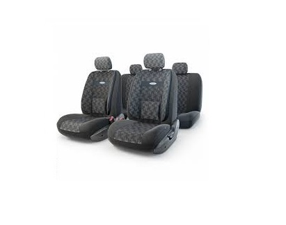 Чехол на сиденье Autoprofi Com-1105 diamond (М) чехол на сиденье autoprofi urb 1105 gy m