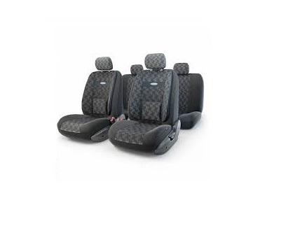 Чехол на сиденье Autoprofi Com-1105 diamond (М) чехол на сиденье autoprofi com 1105 attache м
