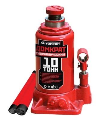 Домкрат Autoprofi Dg-10  цена и фото