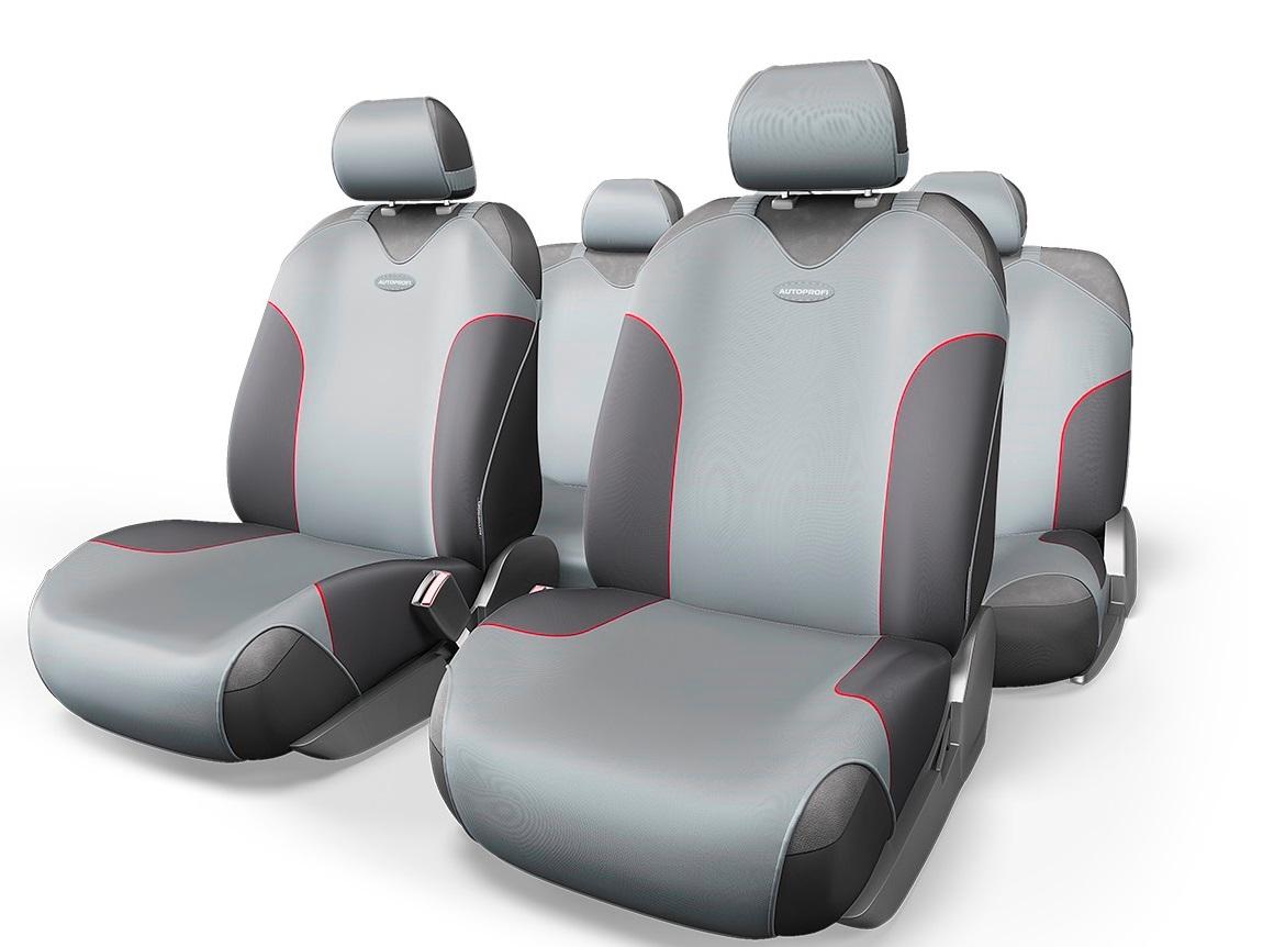 Чехол на сиденье Autoprofi For-802 /