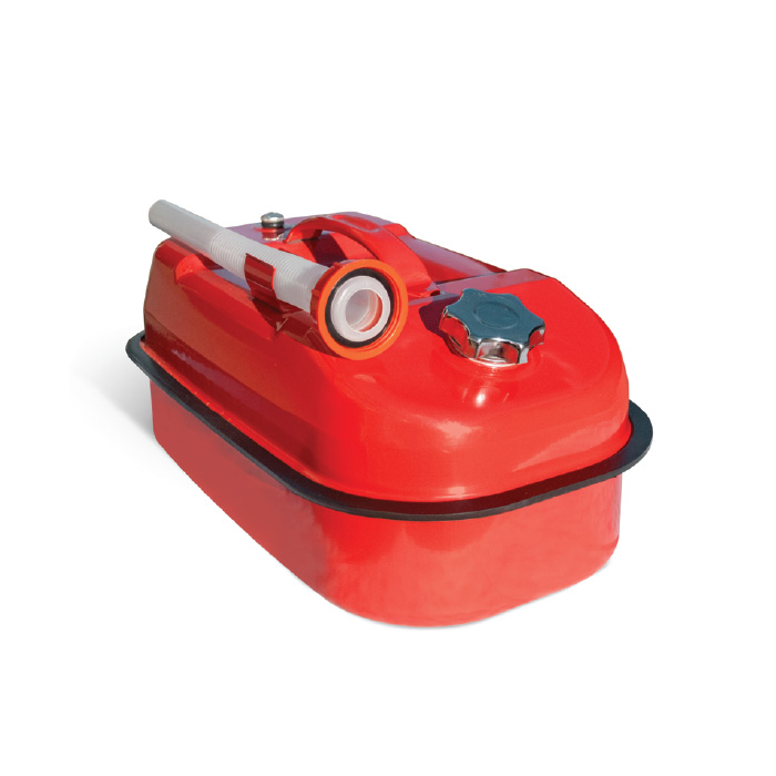 Канистра Autoprofi Kan-500 (10l) канистра autoprofi kan 200 20l