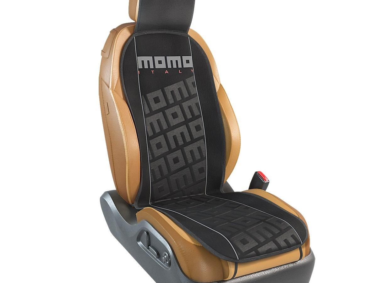 Накидка Momo Momo-102 bk/gy