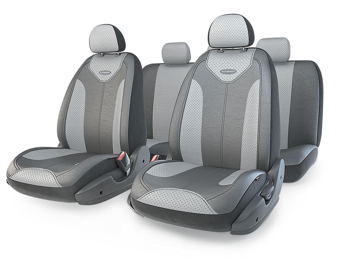 Чехол на сиденье Autoprofi Mtx-1105g / (s)
