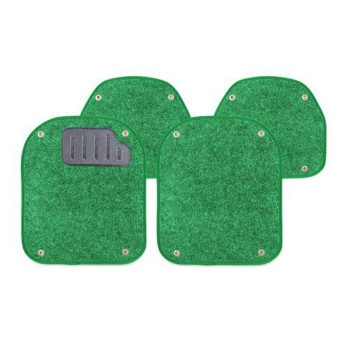 Коврики автомобильные Autoprofi Ter-001 gy коврики автомобильные автопрофи autoprofi transform термопласт цвет бежевый 2 шт
