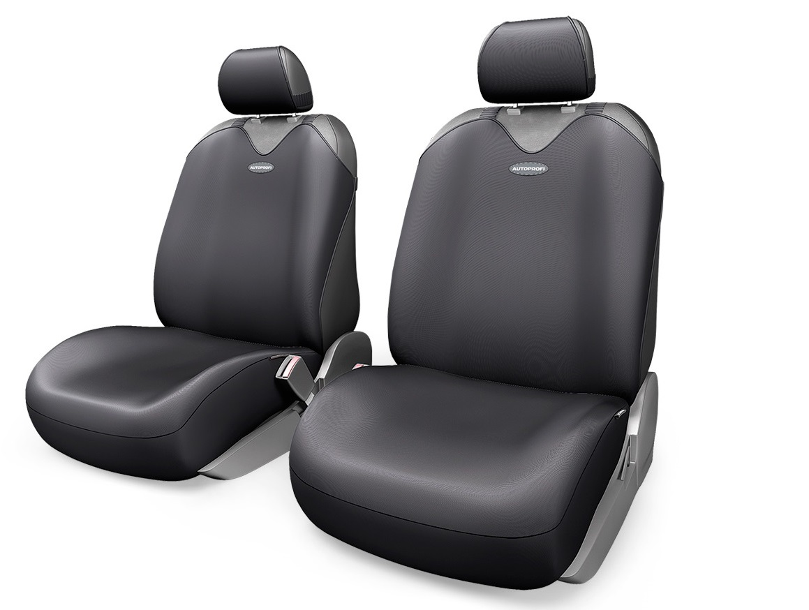 Чехол на сиденье Autoprofi R-402pf bk