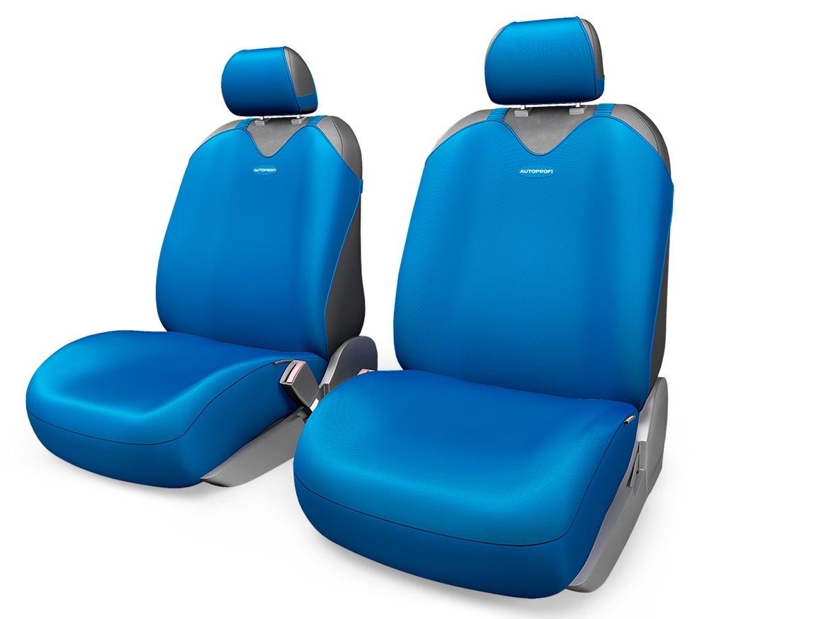 Чехол на сиденье Autoprofi R-402pf bl