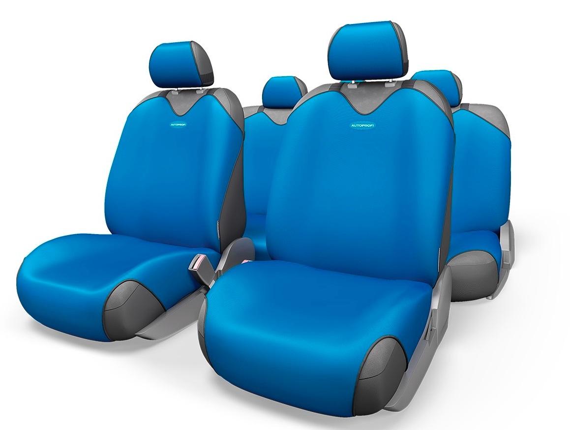 цена на Чехол на сиденье Autoprofi R-802 bl