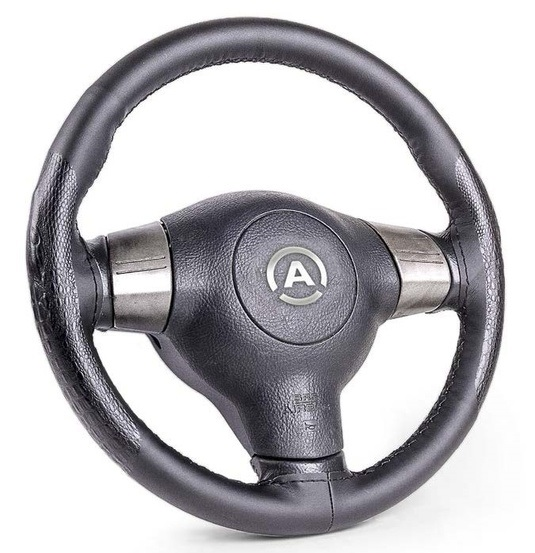 Оплетка Autoprofi Sam-300 croco be оплетки на руль autoprofi оплётка для перетяжки руля sam 300 croco be m