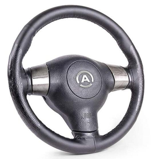 Оплетка Autoprofi Sam-300 croco gy зеркало croco 220 х 80 см