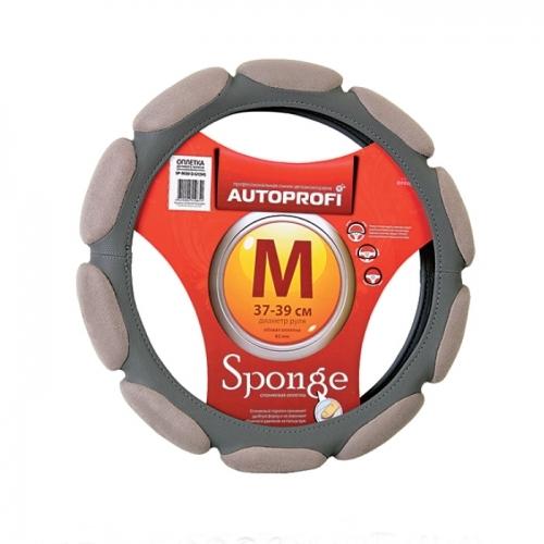 Оплетка Autoprofi Sp-9030 d.gy (m) autoprofi