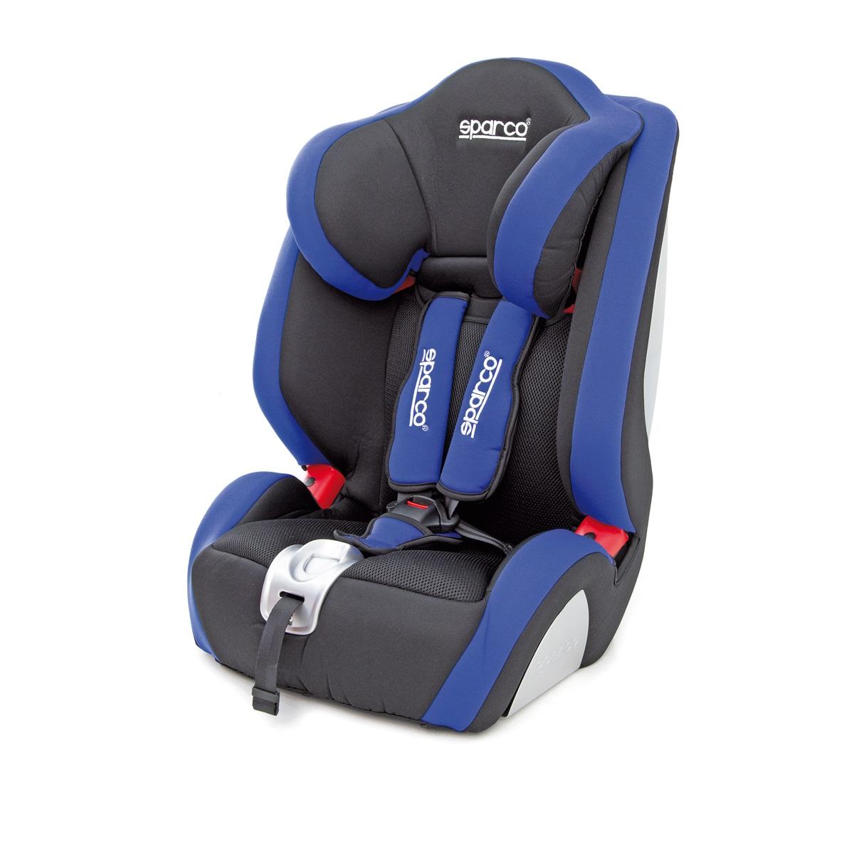 Сиденье Sparco Spc/dk-350 bk/bl сиденье sparco spc dk 500 bk bl
