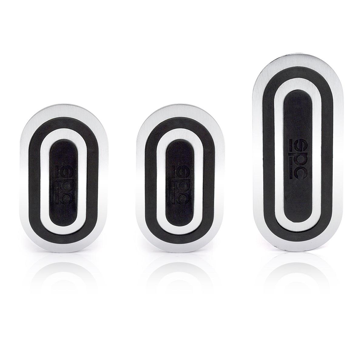 Накладка Sparco Spc/pd-urb al/bk (3) накладки на педали sparco серия urban для мкпп алюм чёрный
