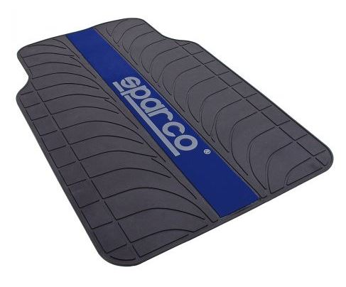 Коврики автомобильные Sparco Ter-110 bk