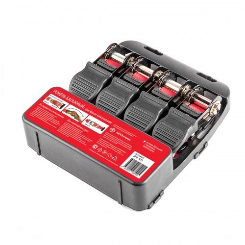 Ремень Autoprofi Str-700 триммер sinbo str 4920 чёрный красный