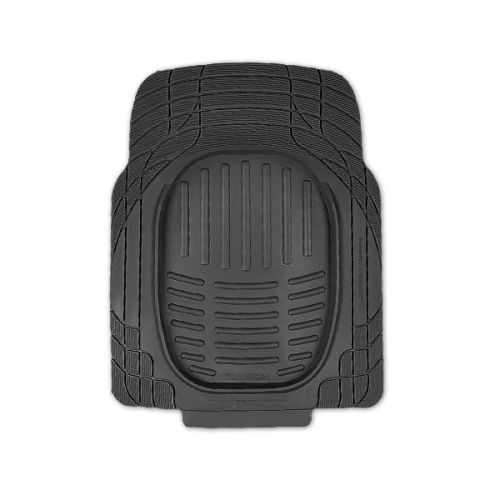 Коврики автомобильные Autoprofi Ter-150 gy коврики автомобильные автопрофи autoprofi transform термопласт цвет бежевый 2 шт