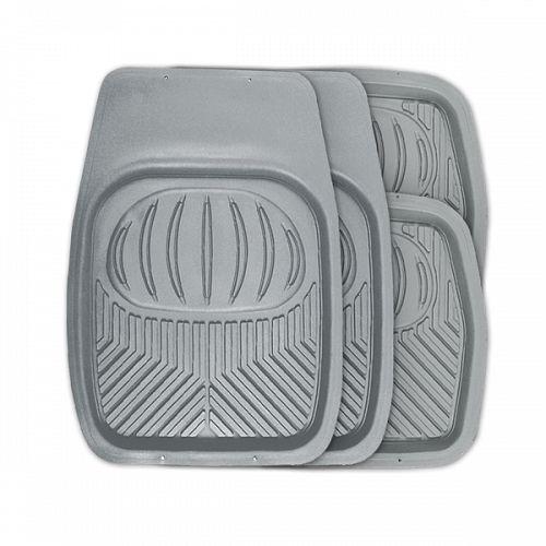 Коврики автомобильные Autoprofi Ter-150m bk автомобильный коврик autoprofi groove ter 150 bk