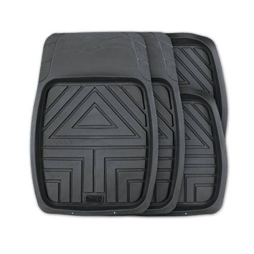 Коврики автомобильные Autoprofi Ter-160f be коврики автомобильные автопрофи autoprofi transform термопласт цвет бежевый 2 шт