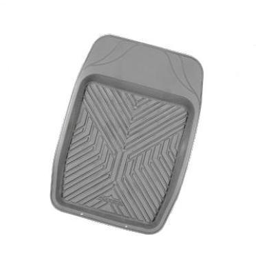 Коврики автомобильные Autoprofi Ter-150f gy коврики автомобильные автопрофи autoprofi transform термопласт цвет бежевый 2 шт
