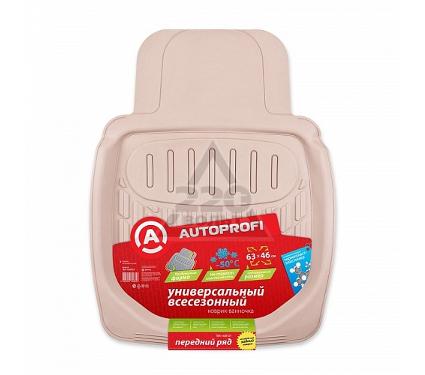Коврики автомобильные Autoprofi Ter-510 Bk - фото 6