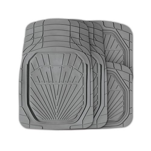 Коврики автомобильные Autoprofi Momo-504 bk
